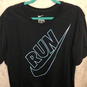 Nike | Tee 'Run'